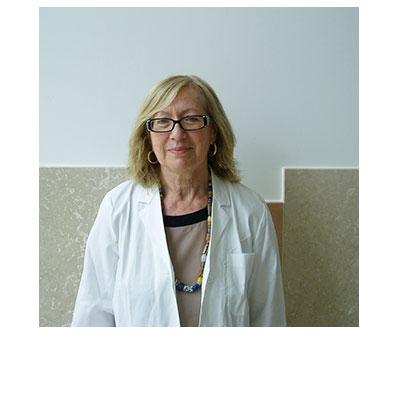 Dott. Renata Lottici, oncologia clinica