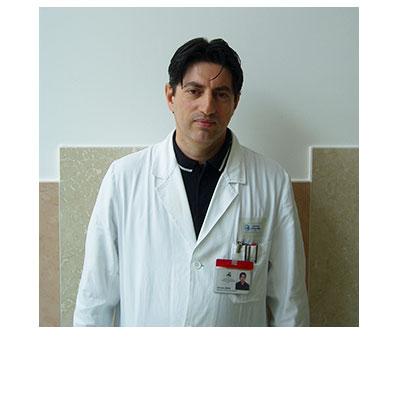 Dott. Shpetim Baci, medicina interna