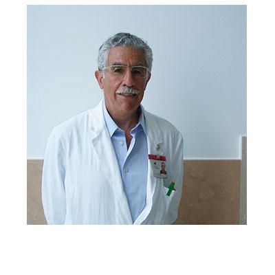 Dott. Vincenzo De Lisi, oncologia clinica