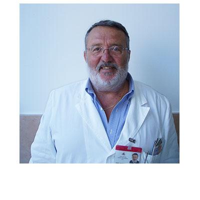Prof. Achille Guariglia, medicina interna e nefrologia