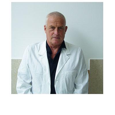 Dott. Bruno Bertoncini, anestesia e rianimazione
