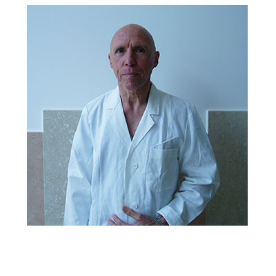 Dott. Carlo Cantoni, urologia