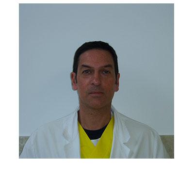 Dott. Davide Carlino, anestesia e rianimazione