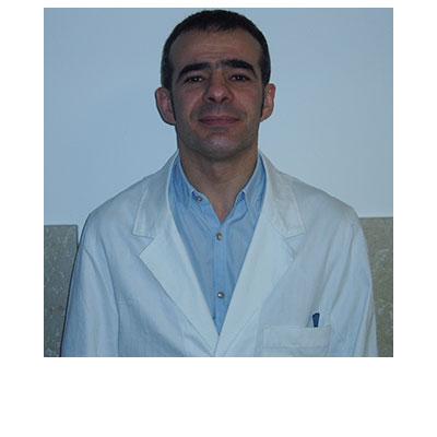 Dott. Luca Banchini, otorinolaringoiatria