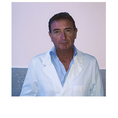 Dott. Paolo Adravanti, ortopedia