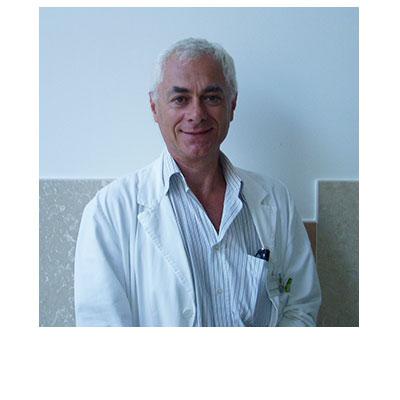 Dott. Roberto Carnevali, oculistica