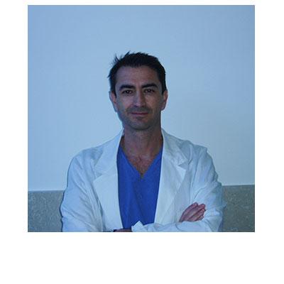 Dott. Stefano Nicoletti, ortopedia e traumatologia