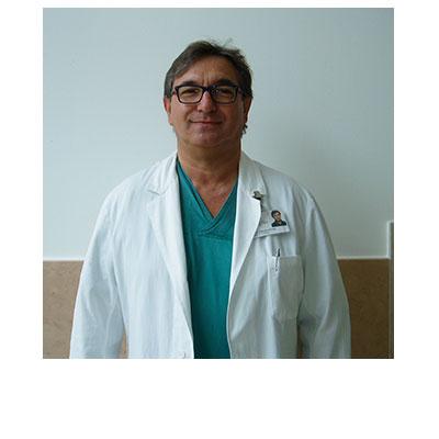 Dott. Vittorio Pedroni, anestesia e rianimazione