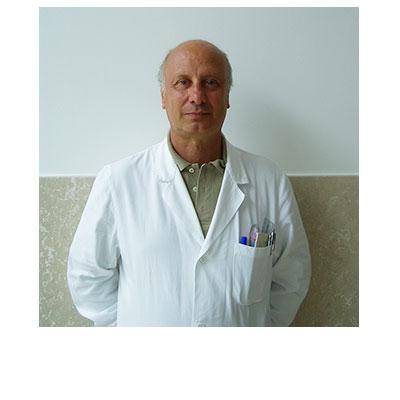 Dott. Alberto Ape, fisiatria
