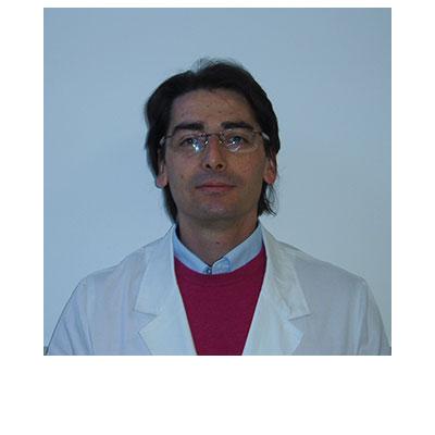 Dott. Fabio De Palmi, ortopedia