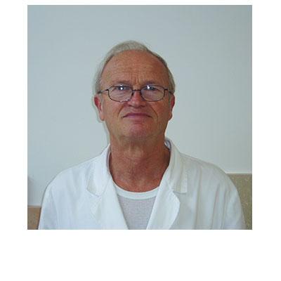 Dott. Giovanni Aimi, radiologia