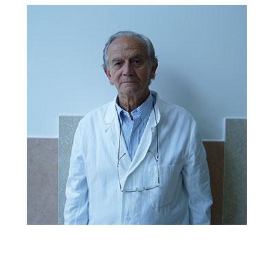 Prof. Pier Paolo Dall'Aglio, allergiologia e immunologia clinica