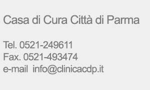 Casa di Cura Città di Parma