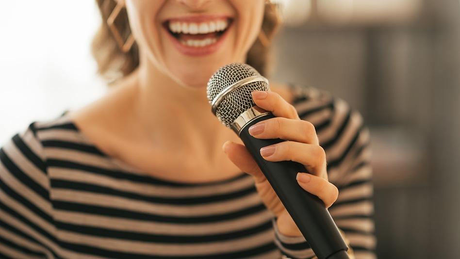 Come proteggere e curare la propria voce.