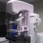 Nuovo Mammografo di ultima generazione con tomosintesi per la Radiologia