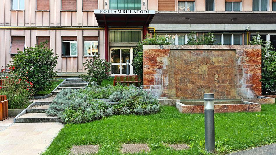 Attivi l'Ambulatorio del Puerperio e l'Ambulatorio Ostetrico