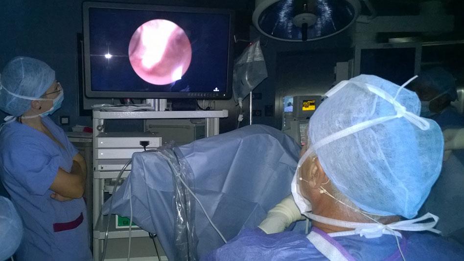 Convegno SICMIG: le novità in tema di Chirurgia mininvasiva ginecologica