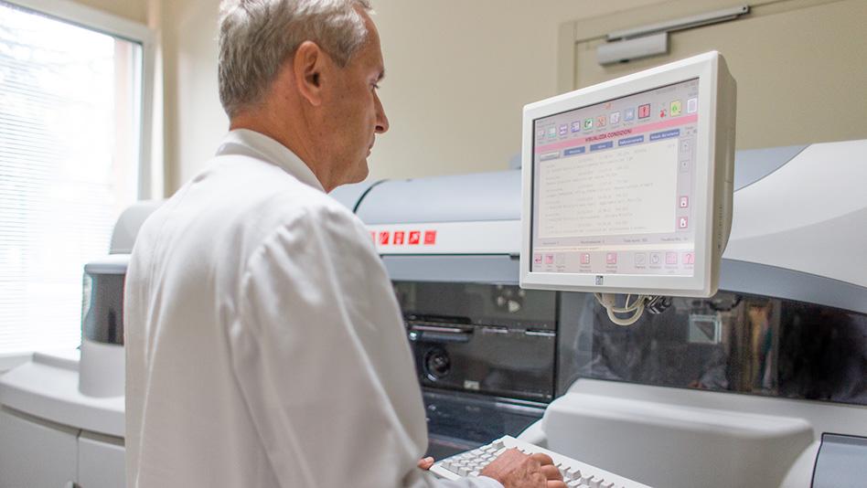Importante acquisizione per il Laboratorio analisi della Casa di Cura Città di Parma