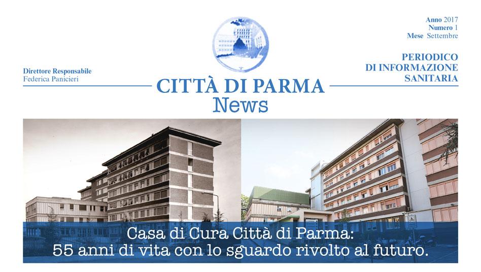 Città di Parma news 2017