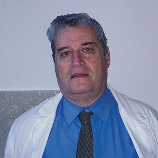 Dott. Stefano Moine, Radiologia