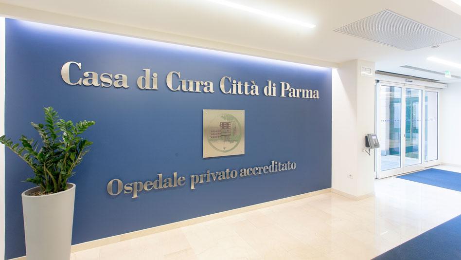 Accesso alla Casa di Cura in Fase 2 post-emergenza COVID