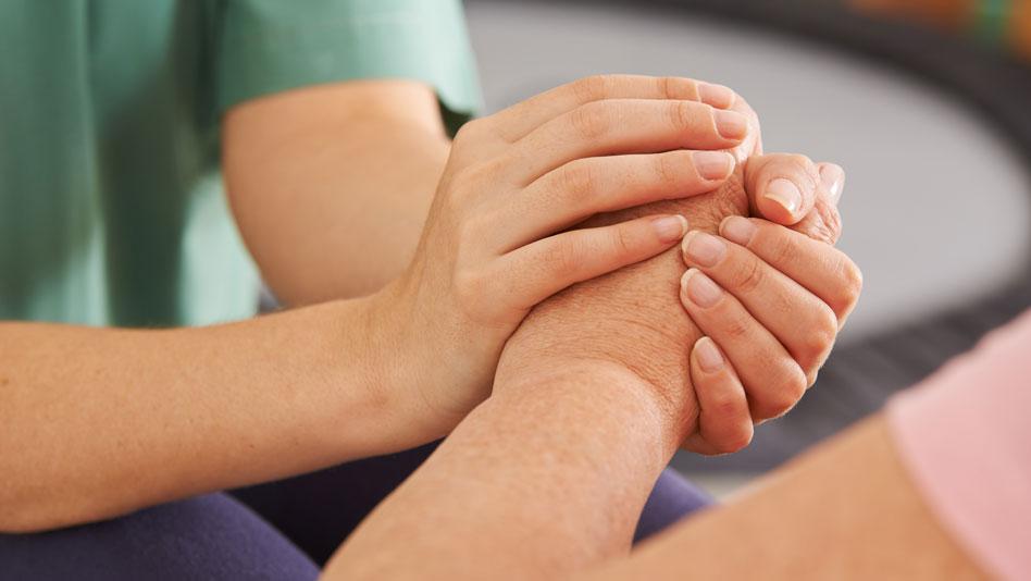 Artrite reumatoide: l'importanza della diagnosi precoce