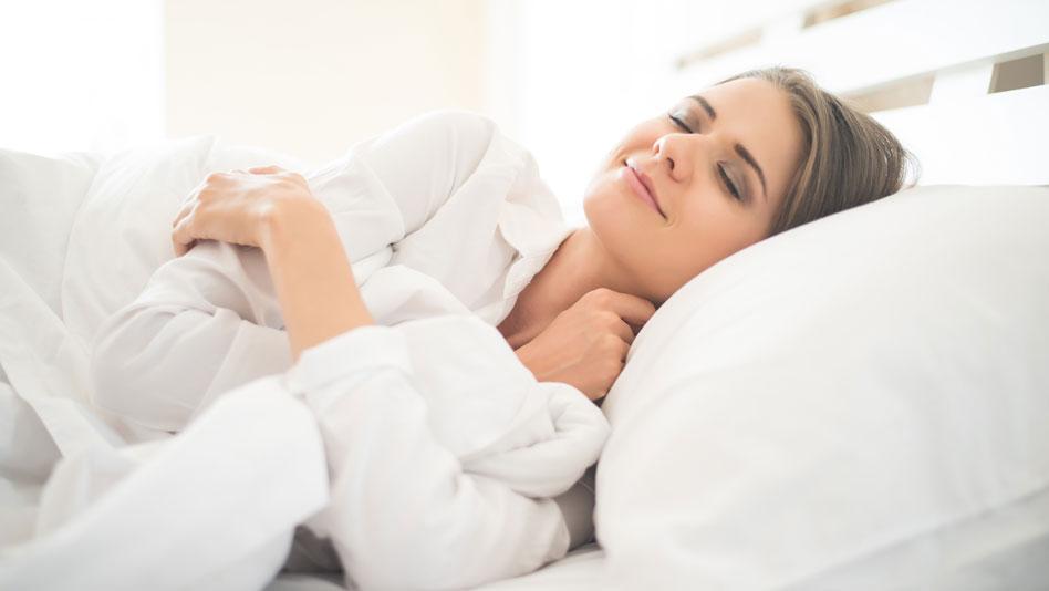 L'importanza di un buon sonno per la salute del nostro organismo