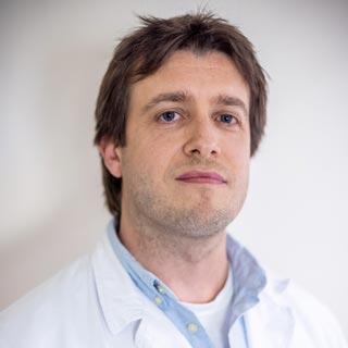 dott. Francesco Negri, Radiologia