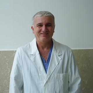 Dott. Aldo Ampollini, ortopedia