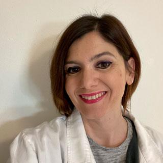 Dott. Maria Laura Battistini, psicologa