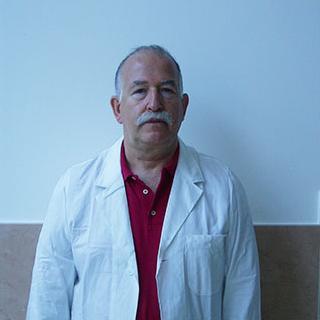 Dott. Ciro Miranda, ortopedia