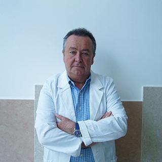 Dott. Costantino Medici, chirurgia generale