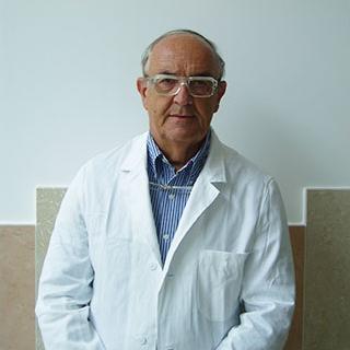 Dott. Gian Paolo Paini, neurochirurgia
