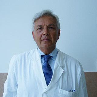 Dott. Italo Ferrarini, chirurgia vascolare-flebologia