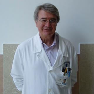 Dott. Paolo Ghizzoni, neurologia
