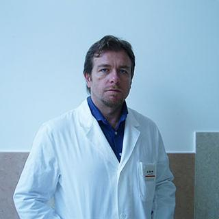 Dott. Paolo Vignali, otorinolaringoiatria