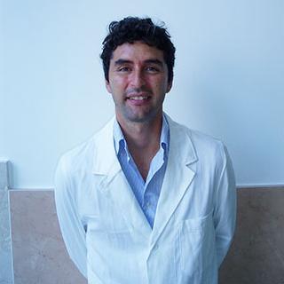 Dott. Stefano Cecchini, chirurgia generale