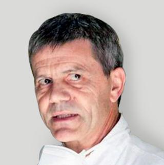 Dott. Cuzzoli Antonio, endocrinologia-ematologia
