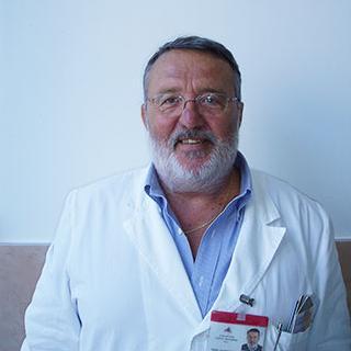 Prof. Achille Guariglia, medicina interna
