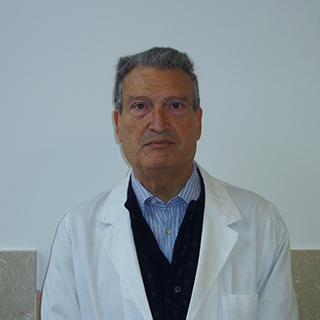 Prof. Leone Arsenio, malattie del ricambio e diabetologia