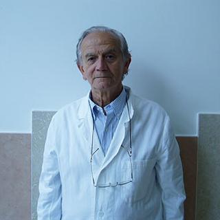 Prof. Pier Paolo Dall'Aglio, allergiologia