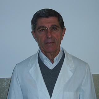 Prof. Ugo Ugolotti, radiologia